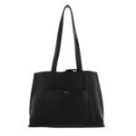 Abro Tote - Shopper Raquel - in schwarz - für Damen