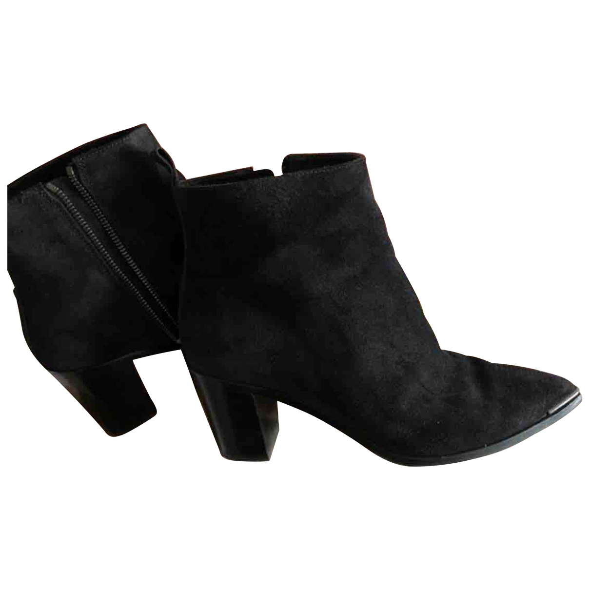 Acne Studios Loma boots