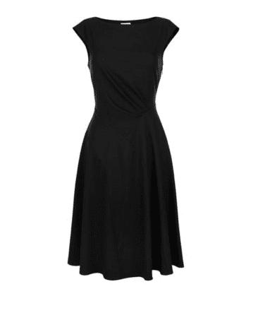 Alba-Moda-Abendkleid-schwarz