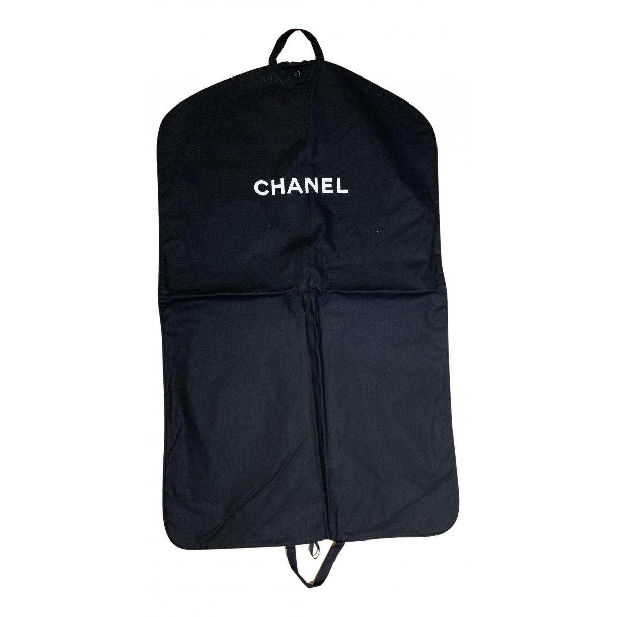 Chanel Timeless/Classique travel bag