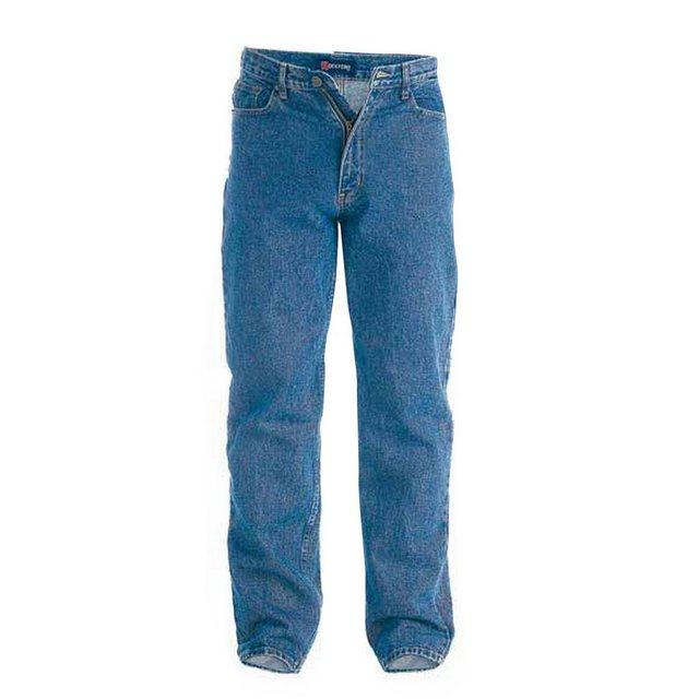 "Duke Clothing Stretch-Jeans ""Herren Rockford Carlos Stretch Jeans"""