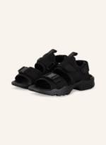 Nike Sandalen Canyon schwarz