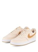 Nike Sneaker Court Vision Low weiss