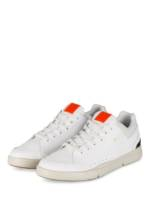 On Sneaker The Roger Centre Court weiss