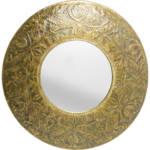Spiegel Victoria Gold Ø110cm