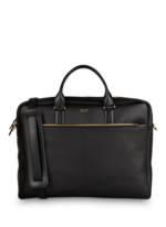 Tom Ford Laptop-Tasche schwarz