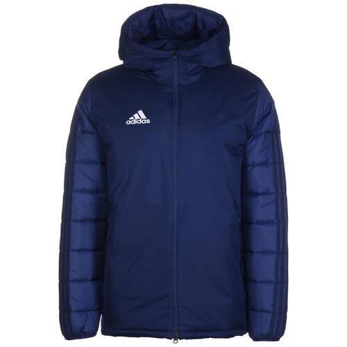 adidas Condivo 18 Winterjacke Herren, blau / weiß, XL