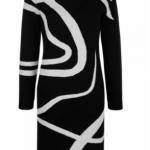 alba-moda-kleid-schwarz-weiss