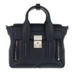 3.1 Phillip Lim Satchel Bag - Pashli Mini Satchel Bag - in blau - für Damen