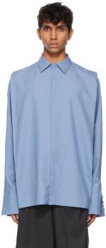ADER error Blue Gony Shirt