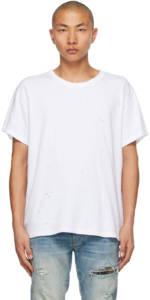 AMIRI White Shotgun T-Shirt