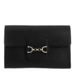 Abro Clutches - Clutch Diana - in schwarz - für Damen