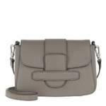 Abro Crossbody Bags - Crossbody Bag Camilla - in grau - für Damen