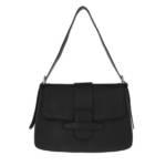 Abro Satchel Bag - Shopping Bag Camilla Big - in schwarz - für Damen