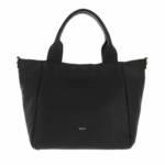 Abro Shopper - Shopper KAIA small - in schwarz - für Damen