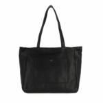 Abro Shopper - Shopper RAQUEL big - in schwarz - für Damen