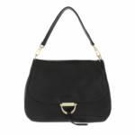 Abro Shopper - Shoulder Bag TEMI maxi - in schwarz - für Damen