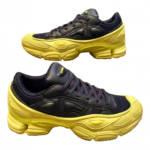Adidas x Raf Simons RS Ozweego low trainers