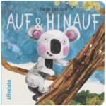 """Affenzahn Bilderbuch """"Auf und Hinauf"""""""