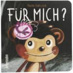 """Affenzahn Bilderbuch """"Für mich?"""""""