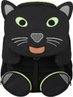 Affenzahn, Großer Freund Panther in schwarz, Kinderaccessoires für Mädchen