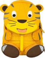 Affenzahn, Rucksack Großer Freund Tiger in gelb, Kinderaccessoires für Mädchen