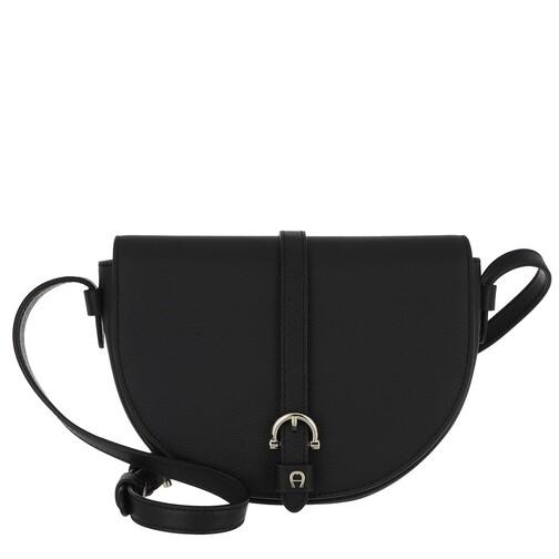 Aigner Crossbody Bags - Adria Handle Bag - in schwarz - für Damen