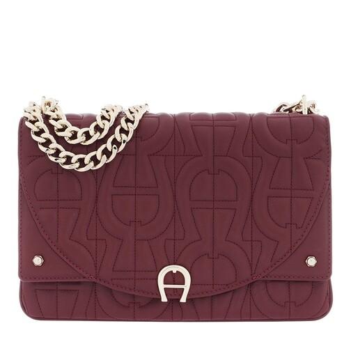 Aigner Crossbody Bags - Diadora Crossbody Bag - in rot - für Damen