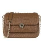 Aigner Crossbody Bags - Genoveva Shoulder Bag - in braun - für Damen