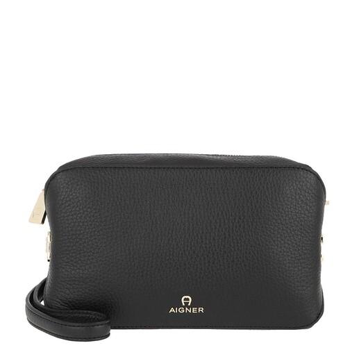 Aigner Crossbody Bags - Handle Bag - in schwarz - für Damen