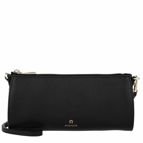 Aigner Crossbody Bags - Ivy Handle Bag - in schwarz - für Damen