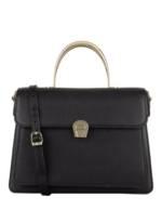 Aigner Handtasche Genoveva Medium schwarz