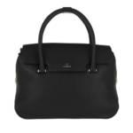 Aigner Tote - Milano Handle Bag - in schwarz - für Damen