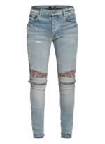 Amiri Jeans mx2 Slim Fit blau