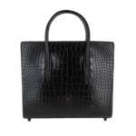Christian Louboutin Crossbody Bags - Paoloma Medium Crossbody Bag Leather - in schwarz - für Damen