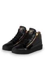 Giuseppe Zanotti Design Hightop-Sneaker Kriss schwarz