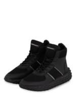 Giuseppe Zanotti Design Hightop-Sneaker Urchin schwarz