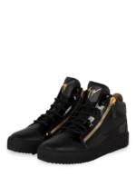 Giuseppe Zanotti Design Hightop-Sneaker schwarz