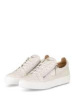 Giuseppe Zanotti Design Sneaker beige