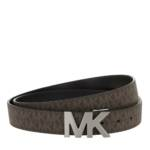 Gürtel 34Mm MK Buckle Belt braun