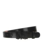Gürtel Sarda Belt Suspenders schwarz