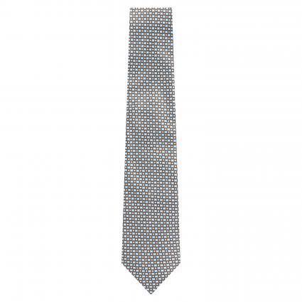 Krawatte 'Olona' aus Seide