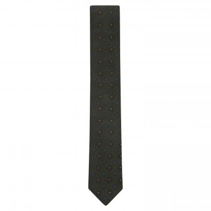 Krawatte 'Senna' mit Strukturmuster
