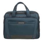"Laptoptaschen ""Pro DLX 15,6"""" Laptop Rolling Tote Bag"" blau"
