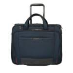 "Laptoptaschen ""Pro DLX 17,3"""" Laptop Rolling Tote Bag"" blau"