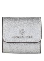 Michael Kors Airpods-Case silber