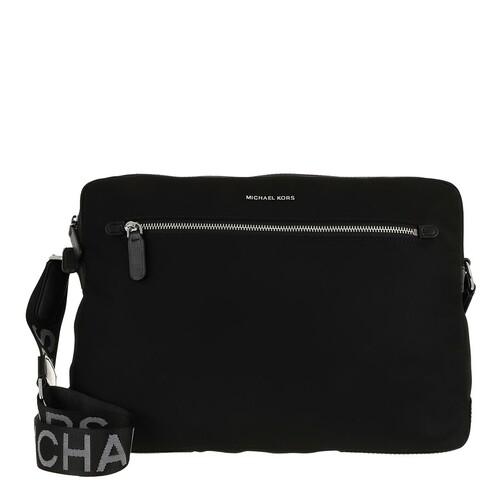 Michael Kors Aktentaschen - Large Laptop Bag - in schwarz - für Damen