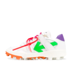 Off-White Mountain Cleats Low-Top Sneaker White Multicolour (W)