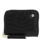Portemonnaie Wallets schwarz