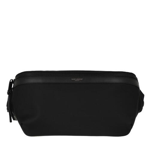 Saint Laurent Bauchtaschen - Belt Bag - in schwarz - für Damen